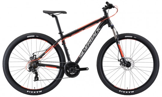 Горный велосипед Silverback Stride 29 MD (2019)