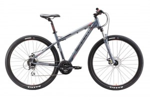Горный велосипед Smart Machine 29 MD (2016)