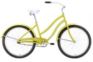 Smart круизеры велосипеды