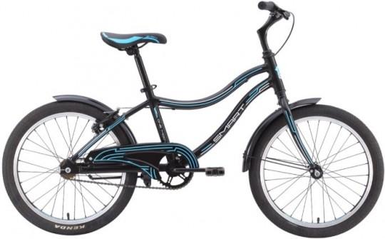 Детский велосипед Smart One Moov 20 (2015)