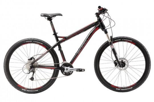Горный велосипед Smart Machine 800 27.5 (2016)