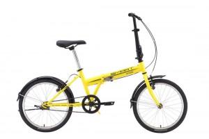 Smart складные велосипеды