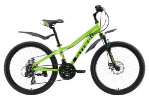 Подростковый велосипед Stark Rocket 24.2 D (2019)