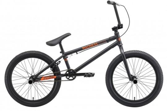 Велосипед бмх Stark Madness BMX 4 (2019)
