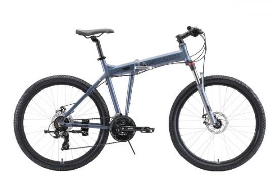 Складной велосипед Stark Cobra 26.2 D (2020)