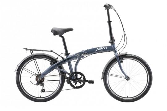 Складной велосипед Stark Jam 24.2 V (2020)