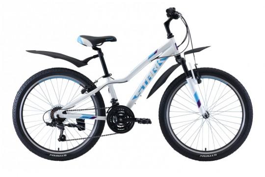 Подростковый велосипед Stark Bliss 24.1 V (2020)