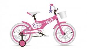 Детский велосипед Stark Tanuki 18 Girl (2020)