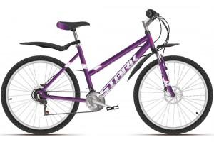Женский велосипед Stark Luna 26.2 D (2021)