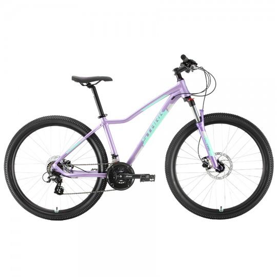 Женский велосипед Stark Viva 27.2 HD (2020)