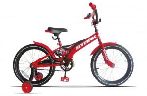 Детский велосипед Stark Tanuki 18 Boy (2018)