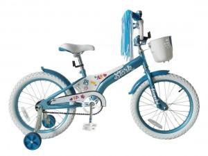 Детский велосипед Stark Tanuki 18 (2015)
