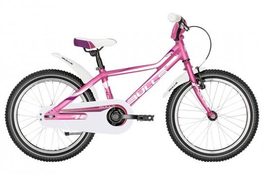 Велосипед детский Bulls Tokee Lite 18 (2016)
