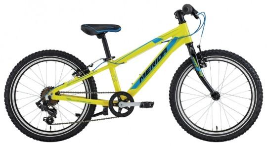 Детский велосипед Merida Matts J20 Race Boy (2015)