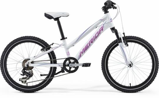 Детский велосипед Merida Matts J20 Race Girl (2015)