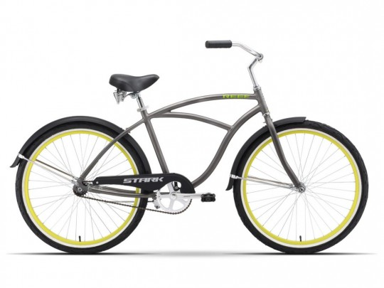 Дорожный велосипед Stark Reef (2016)