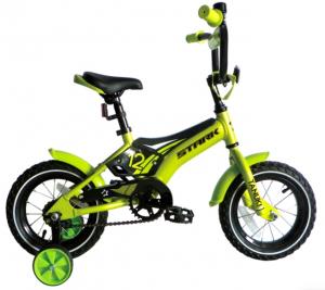 Детский велосипед Stark Tanuki 12 Boy (2017)