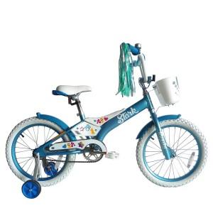 Детский велосипед Stark Tanuki 18 Girl (2017)
