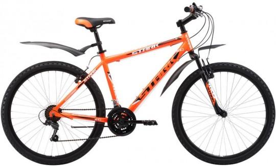 Горный велосипед Stark Outpost 26.1 V (2017)