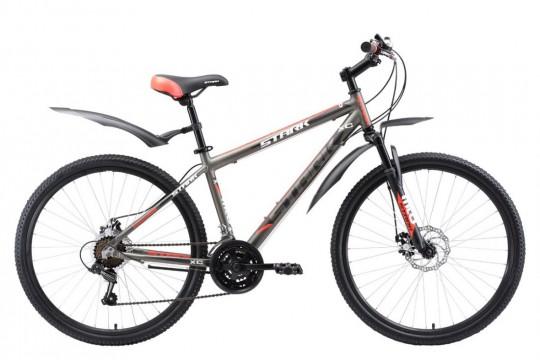 Горный велосипед Stark Outpost 26.1 D (2017)
