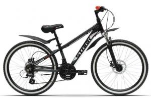 Подростковый велосипед Stark Trusty Pro (2016)