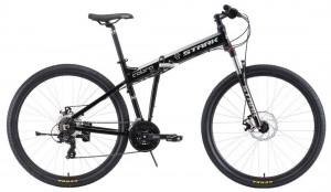 Складной велосипед Stark Cobra 29.2 D (2018)
