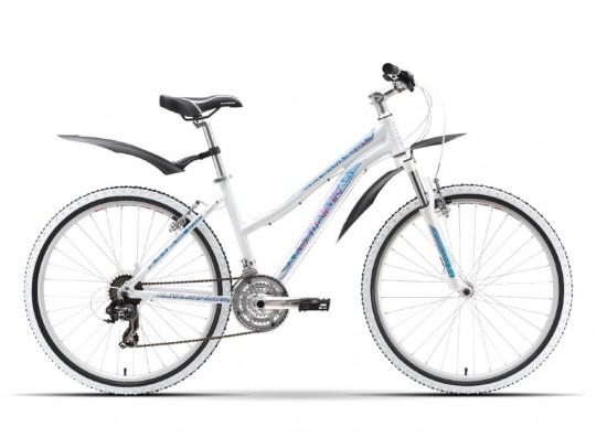Женский велосипед Stark Chaser Lady (2016)