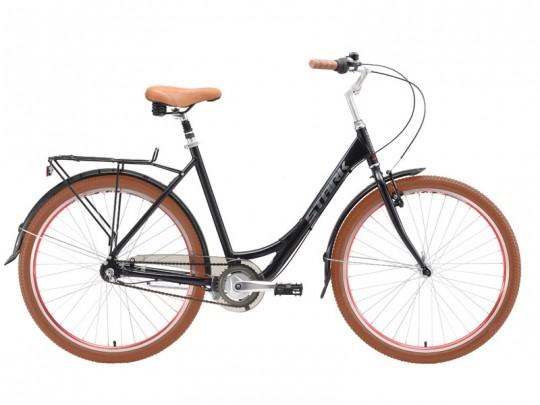 Женский велосипед Stark Image (2016)