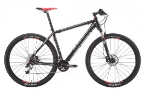 Велосипед найнер Stark Krafter 29er (2015)