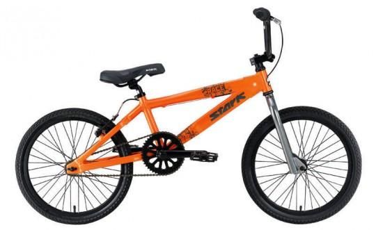 Велосипед Stark Race BMX (2008)