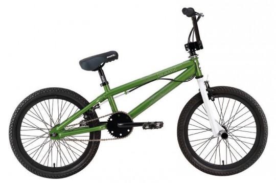 Велосипед Stark Gravity (2008)