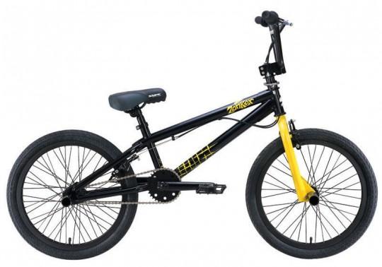 Велосипед Stark Zonker (2008)
