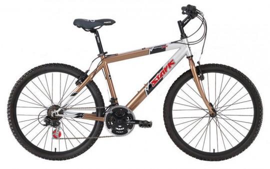 Велосипед Stark Fortune (2008)