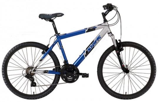 Велосипед Stark Indy (2008)