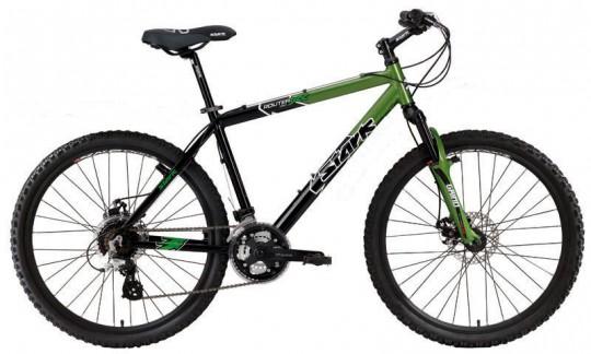 Велосипед Stark Router Disc (2008)