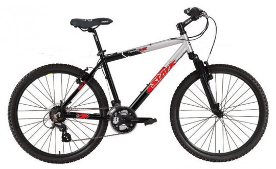 Велосипед Stark Temper Alloy (2008)