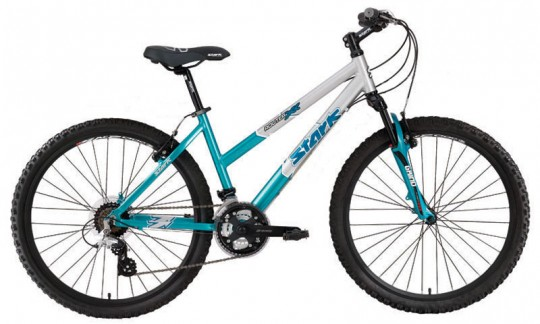 Велосипед Stark Router Lady (2008)