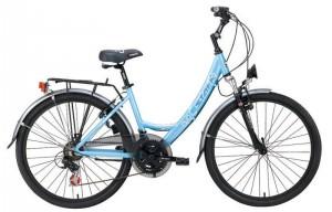 Велосипед Stark Satellite Lady (2008)