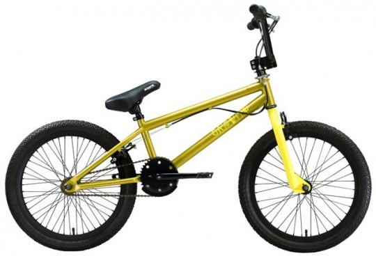 Велосипед Stark Gravity (2009)