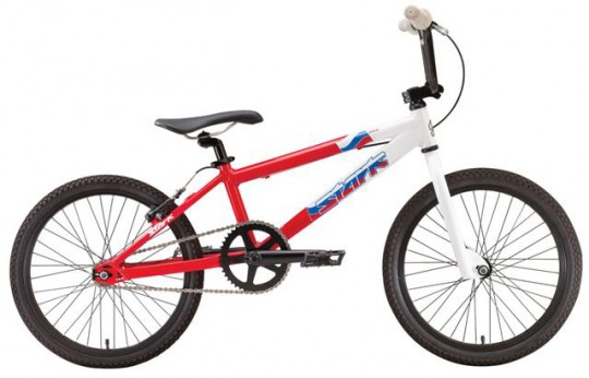 Велосипед Stark Race BMX (2009)