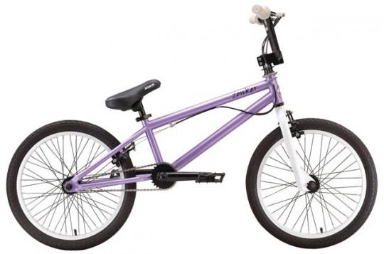 Велосипед Stark Zonker (2009)