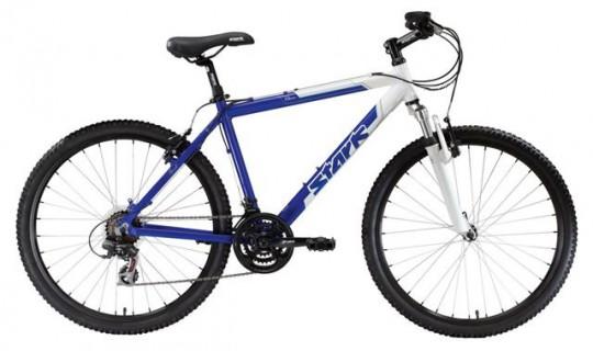 Велосипед Stark Chaser (2009)