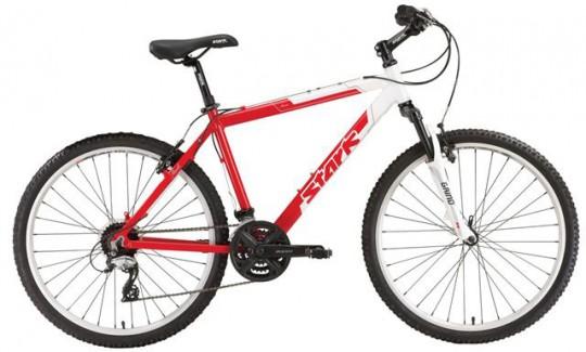 Велосипед Stark Router (2009)