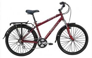 Велосипед Stark Status Alloy (2009)