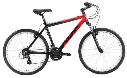 Велосипед Stark Temper Alloy (2009)
