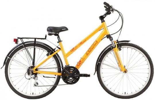 Велосипед Stark Plasma (2009)