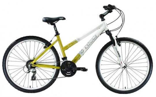 Велосипед Stark Router Lady (2009)