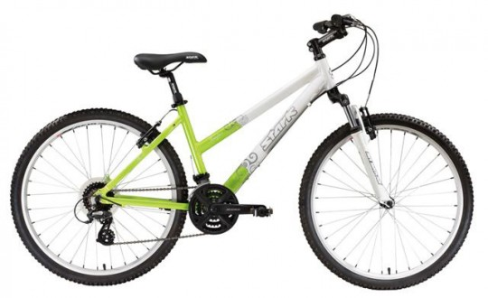 Велосипед Stark Temper Lady (2009)