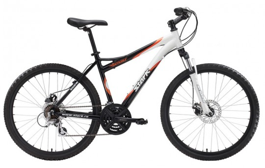 Велосипед Stark Antares Disc (2010)