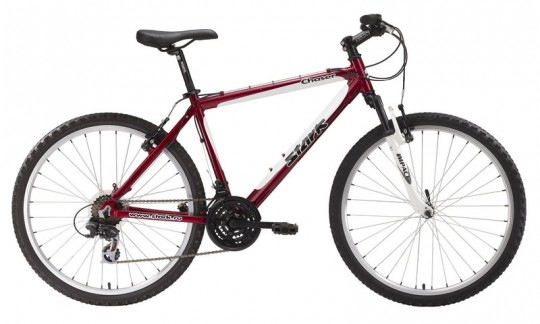 Велосипед Stark Chaser (2010)